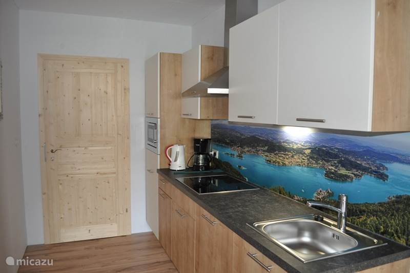 Vacation rental Austria, Carinthia, Fields Apartment Karnten Appartements