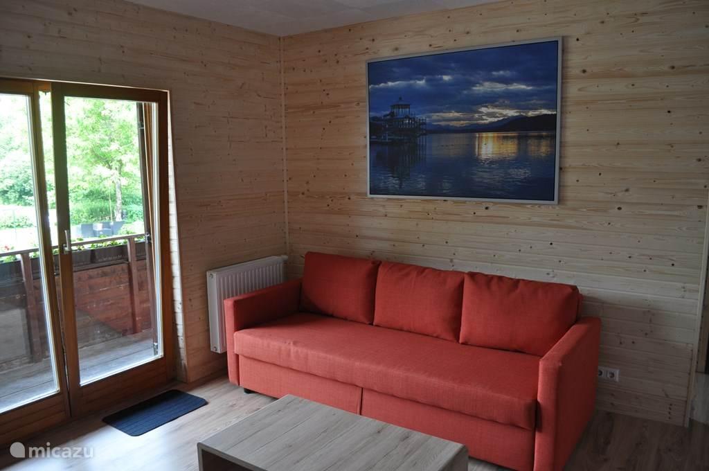 Vacation rental Austria, Carinthia, Fields Apartment Karnten Appartements