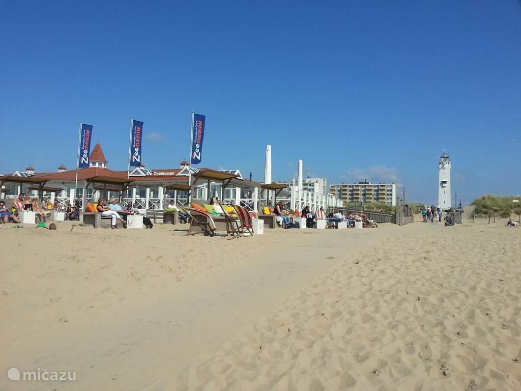 Vakantiehuis Nederland, Zuid-Holland, Noordwijk Vakantiehuis Duin en Strand
