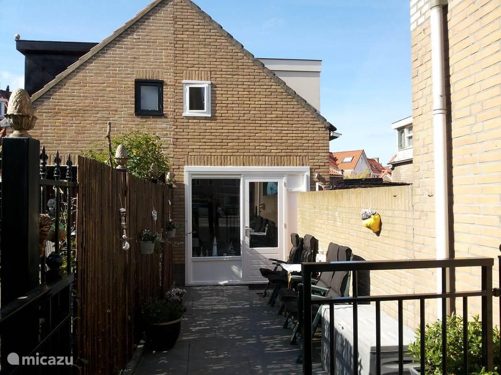Vakantiehuis Nederland, Zuid-Holland, Noordwijk vakantiehuis Beach house Duinzand