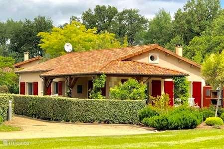 Vakantiehuis Frankrijk, Deux-Sèvres, Les Forges villa Maison 43 | Le Bois Senis | France