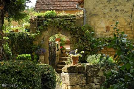 Vacation rental France, Dordogne, Groléjac  gîte / cottage Les Girolles