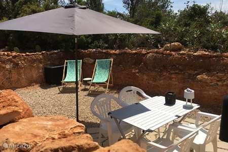 Vakantiehuis Spanje, Costa del Azahar, Calig - studio Cajita 2 'La Sonrisa'