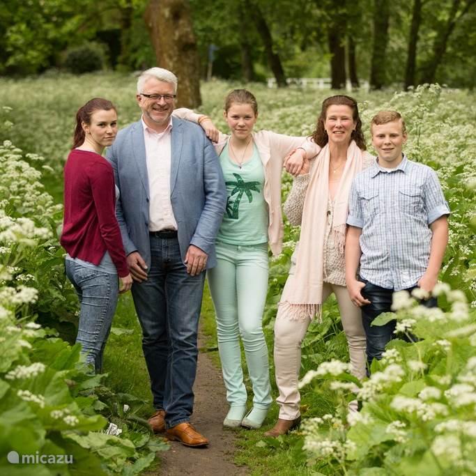 Familie van Vliet