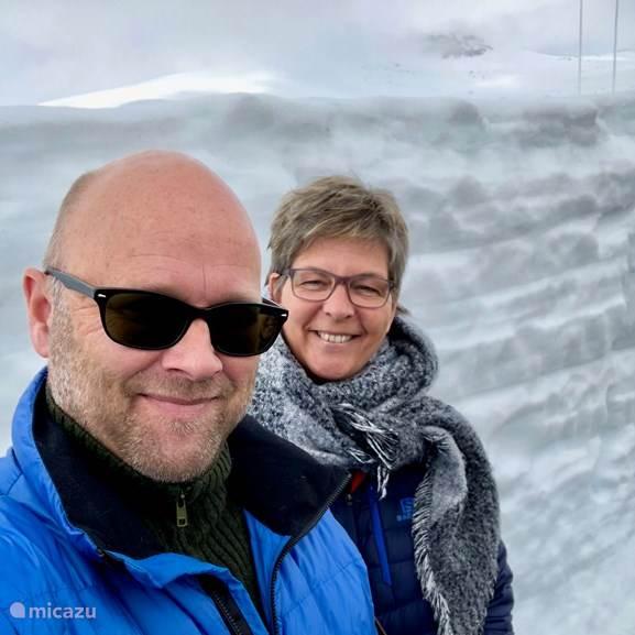 Jörgen & Mariska Brouwer