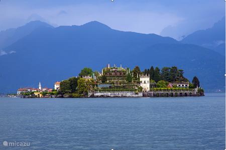 Het Lago Maggiore