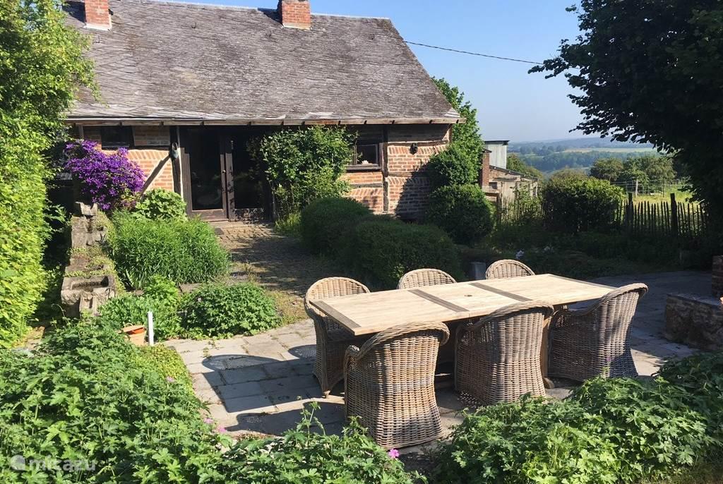 Vacation rental Belgium, Ardennes, Heyd - holiday house Le Bèrôdî
