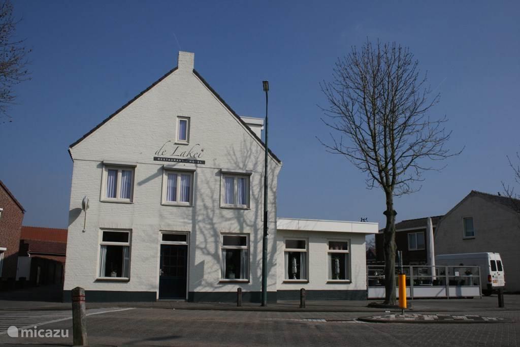 Vakantiehuis Nabij Pretpark In Kaatsheuvel Noord Brabant Huren