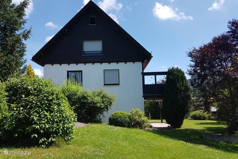 Vacation rental Germany, Sauerland, Elkeringhausen Holiday house  Ferienhaus Elkeringhausen