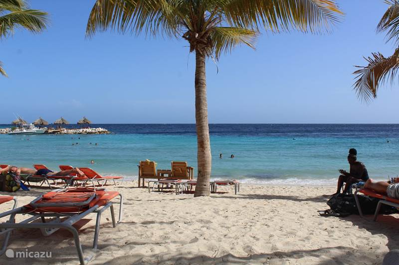 Vakantiehuis Curaçao, Curacao-Midden, Blue Bay Vakantiehuis Casa Martinus