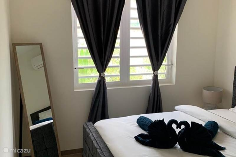 Vacation rental Curaçao, Curacao-Middle, Blue Bay Holiday house Casa Martinus