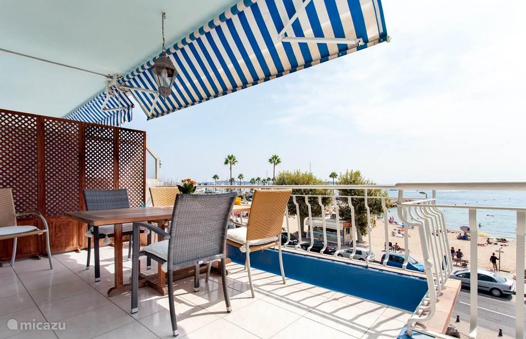 Vakantiehuis Frankrijk, Côte d´Azur, Golfe-Juan appartement Golfe Juan