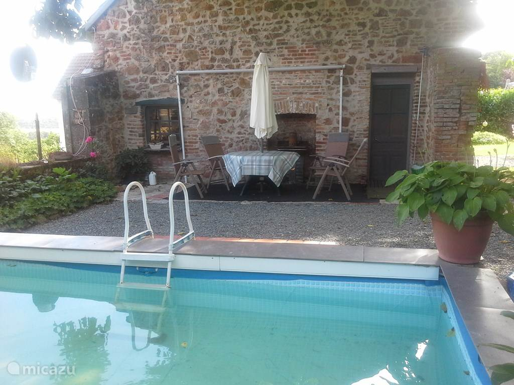 Vakantiehuis Frankrijk, Nièvre, Lanty gîte / cottage Le Bourg