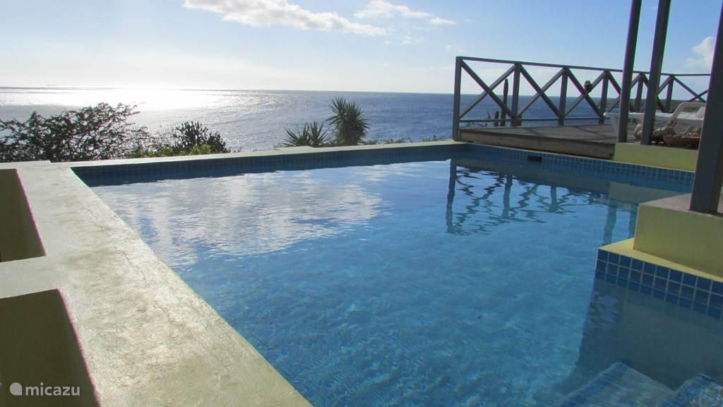 Vacation rental Curaçao, Banda Abou (West), Cas Abou - villa Cas Chi Chi