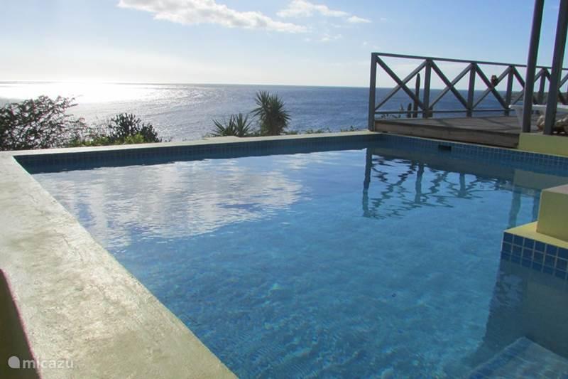 Vacation rental Curaçao, Banda Abou (West), Cas Abou Villa Cas Chi Chi