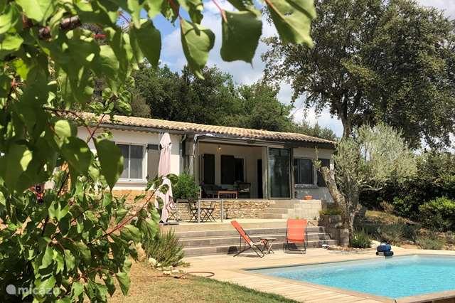 Vakantiehuis Frankrijk, Gard – gîte / cottage Gîte Mezzone