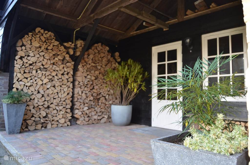 Vakantiehuis Nederland, Noord-Holland, Schoorl Vakantiehuis Het Leemhuis
