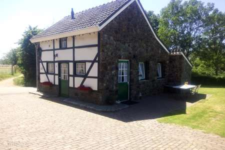 Vakantiehuis België, Limburg, Gemmenich - vakantiehuis Hoeve Termoere Bakhuis