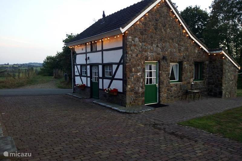 Vakantiehuis Nederland, Limburg, Vijlen Vakantiehuis Hoeve Termoere Bakhuis
