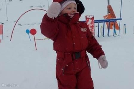 Ski in de winter, wandelen en golf in de zomer!