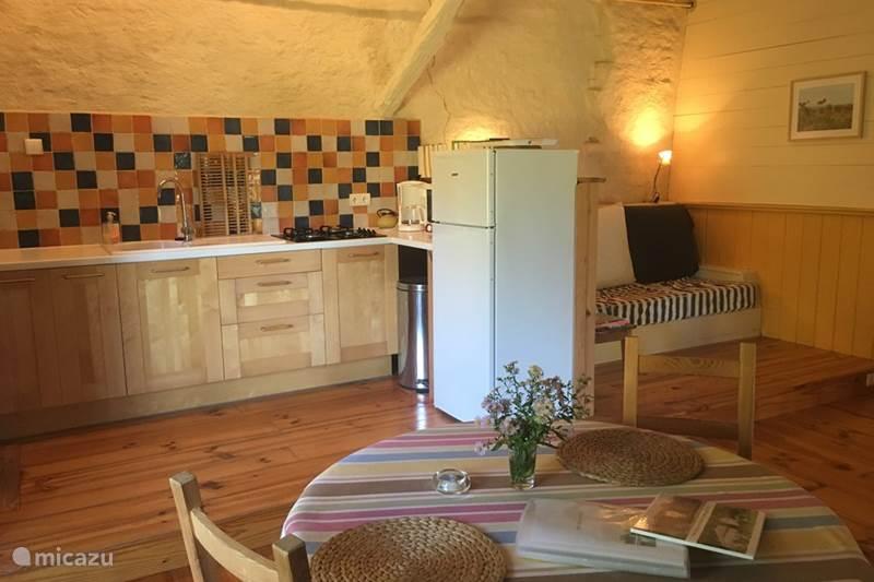 Vakantiehuis Frankrijk, Tarn, Fayssac Gîte / Cottage Le Syrah en Le Mauzac