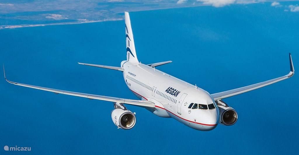 Tips om te vliegen naar Lesbos