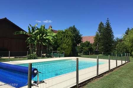 Vakantiehuis Frankrijk, Dordogne, Limeuil appartement Vakantiehuis + zwembad in Dordogne