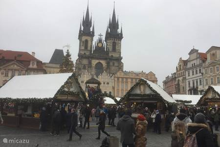 day trip to Prague