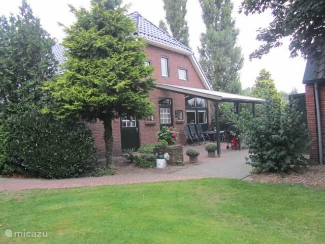 Vakantiehuis Nederland, Groningen, Sellingen – boerderij Vakantieboerderij De Leede
