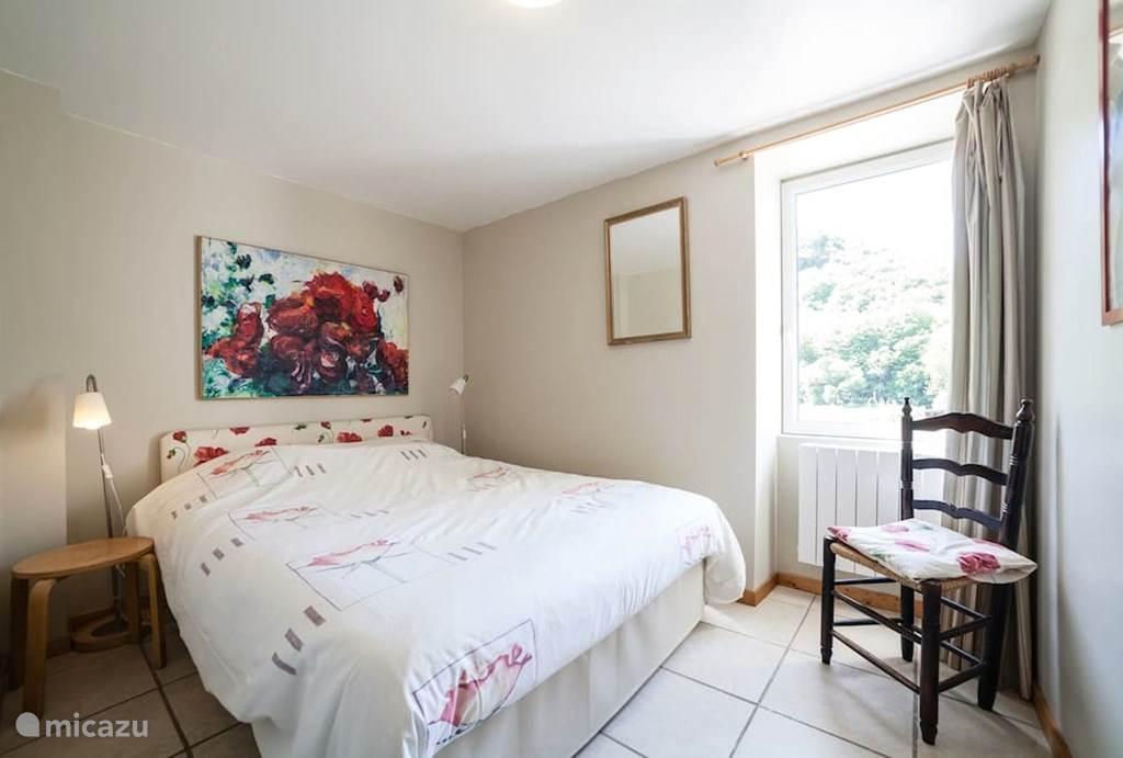 Vakantiehuis Frankrijk, Lot, Lachapelle-Auzac Gîte / Cottage Les pieds dans l'eau