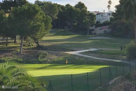 Golf Ifach