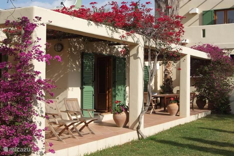 Vakantiehuis Spanje, Costa de Almería, Níjar Villa Casa El Arenal