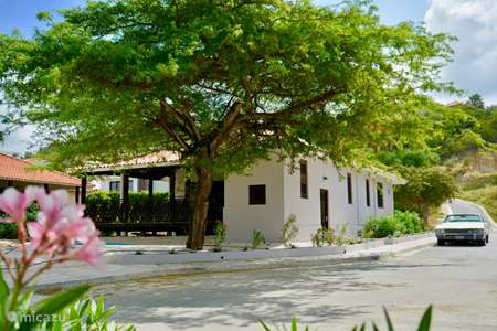 Vacation rental Curaçao, Curacao-Middle, Blue Bay villa Exclusive Blue Bay Beach Villa