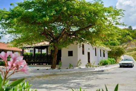 Vakantiehuis Curaçao, Curacao-Midden, Blue Bay villa Exclusive Blue Bay Beach Villa