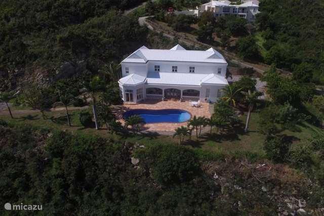Ferienwohnung St. Martin – villa Turnberry Estate