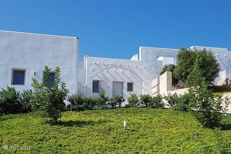 Vakantiehuis Griekenland, Kreta, Agia Galini Villa Galini Breeze Full Resort