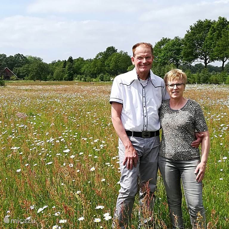 Hans & Anja Graven