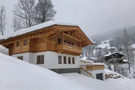 Vacation rental Austria – chalet Liv Chalets
