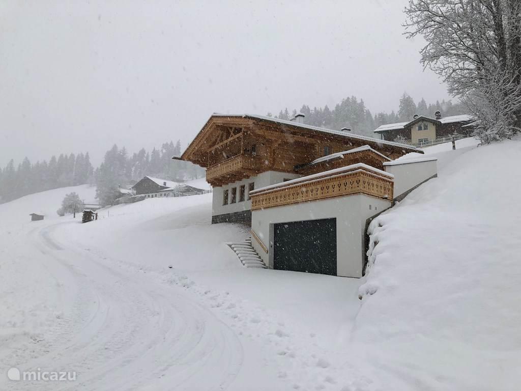 Vakantiehuis Oostenrijk, Salzburgerland, Altenmarkt Chalet Liv Chalets