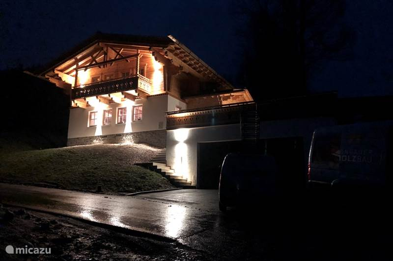 Vacation rental Austria, Salzburgerland, Altenmarkt Chalet Liv Chalets