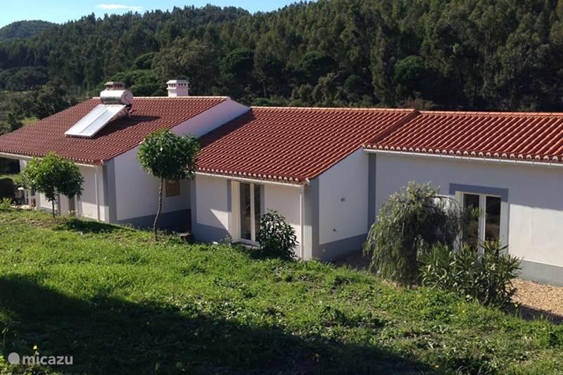 Vakantiehuis Portugal, Alentejo, São Luis Geschakelde woning Fundalao