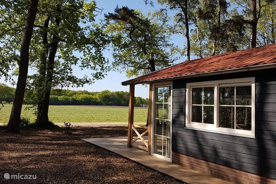 Vakantiehuis Nederland, Gelderland, Ruurlo Gîte / Cottage De Cottage II