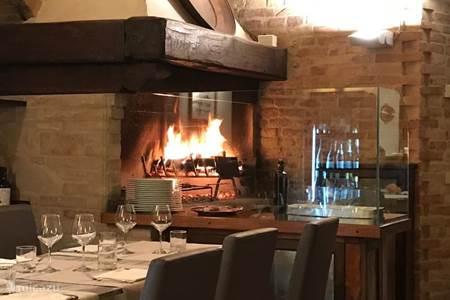 Restaurants rondom Villa Fiore