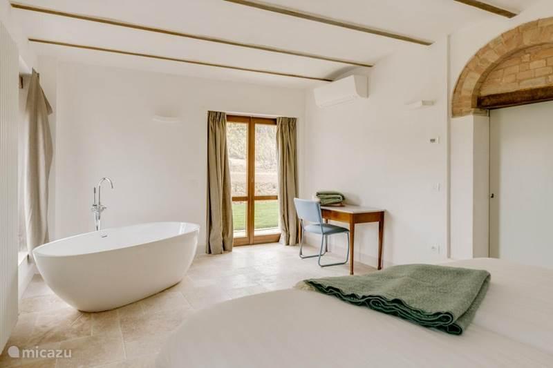 Vakantiehuis Italië, Marche, Falerone Villa Villa Fiore