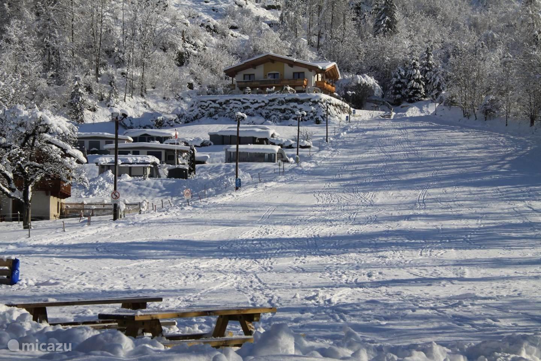 Mobilheim Zillertal Lodge 5 Komfort Camping In Aschau Im Zillertal Tirol Osterreich Mieten Micazu