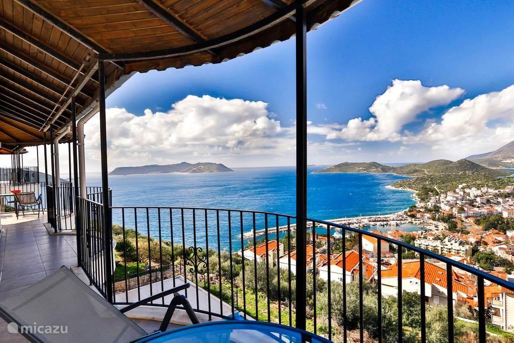 Vacation rental Turkey –  penthouse Penthouse The Gand
