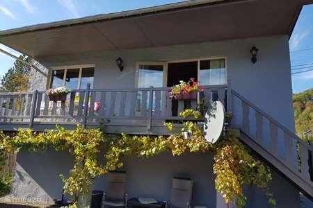 Vakantiehuis België, Ardennen, Durbuy bungalow Bungalow Bell Vue