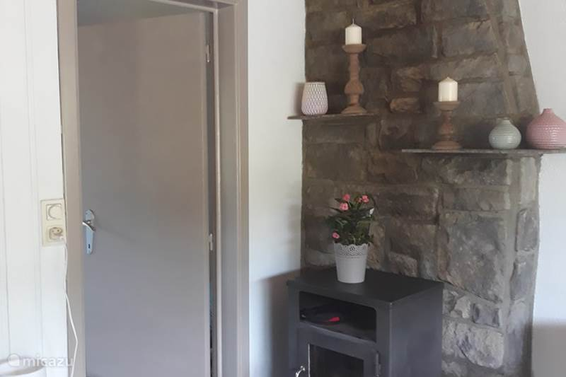 Vacation rental Belgium, Ardennes, Durbuy Bungalow Bungalow Bell Vue