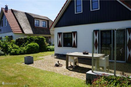 Vakantiehuis Nederland, Noord-Holland, Callantsoog – vakantiehuis Villa 109