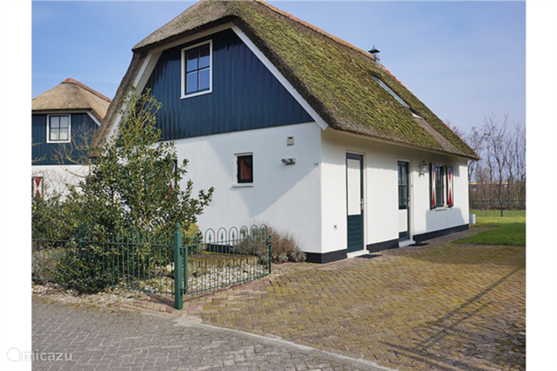 Vakantiehuis Nederland, Noord-Holland, Callantsoog Vakantiehuis Villa 109